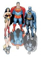 JLA: EARTH II TP NEW PRINTING