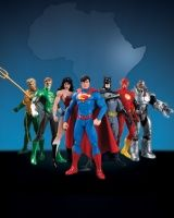 WE CAN BE HEROES JUSTICE LEAGUE 7-PACK