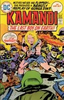 KAMANDI, THE LAST BOY ON EARTH OMNIBUS VOL. 2 HC