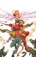 RED HOOD AND THE OUTLAWS VOL. 1: REDEMPTION TP