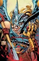 THE SAVAGE HAWKMAN #13