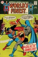 SHOWCASE PRESENTS: WORLD'S FINEST VOL. 4 TP