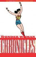 THE WONDER WOMAN CHRONICLES VOL. 3 TP