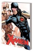 ASTONISHING X-MEN VOL. 9: EXALTED TPB