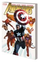 AVENGERS BY BRIAN MICHAEL BENDIS VOL. 3 TPB