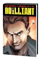 BRILLIANT: VOLUME #1 PREMIERE HC