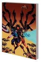 CAPTAIN AMERICA AND IRON MAN TPB