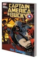 CAPTAIN AMERICA & BUCKY: OLD WOUNDS TPB