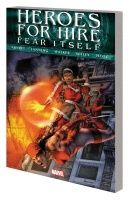 FEAR ITSELF: HEROES FOR HIRE TPB