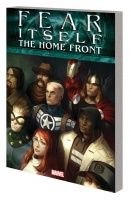 FEAR ITSELF: THE HOME FRONT TPB