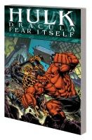 FEAR ITSELF: HULK/DRACULA TPB