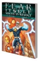 FEAR ITSELF: YOUTH IN REVOLT TPB