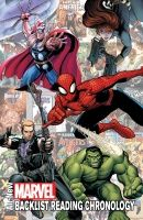 ALL-NEW MARVEL BACKLIST READING CHRONOLOGY #1