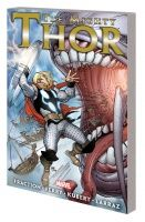THE MIGHTY THOR BY  MATT FRACTION VOL. 2 TPB