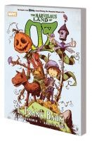 OZ: THE MARVELOUS LAND OF OZ TPB