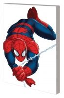 MARVEL UNIVERSE ULTIMATE SPIDER-MAN COMIC READER #3