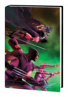 UNCANNY X-FORCE: FINAL EXECUTION BOOK 1 PREMIERE HC