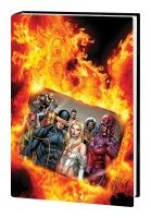 UNCANNY X-MEN BY KIERON GILLEN VOL. 4 PREMIERE HC