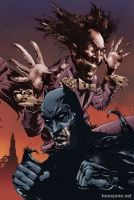 BATMAN: ARKHAM CITY — END GAME #1