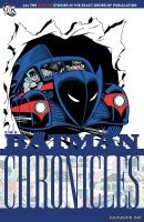 THE BATMAN CHRONICLES VOL. 11 TP
