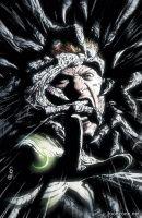 GREEN LANTERN CORPS #14