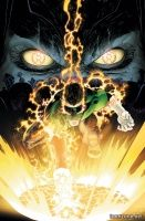 GREEN LANTERN: THE NEW GUARDIANS #14