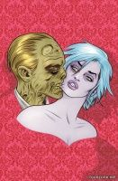 iZOMBIE VOL. 4: REPOSSESSION TP