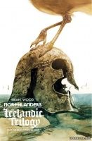 NORTHLANDERS VOL. 7: THE ICELANDIC TRILOGY TP