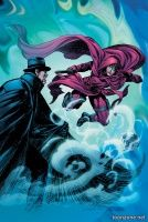 THE PHANTOM STRANGER #2