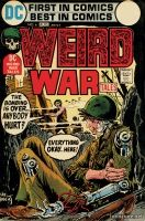 SHOWCASE PRESENTS: WEIRD WAR TALES VOL. 1 TP