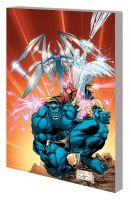 ESSENTIAL X-FACTOR VOL. 5 TPB