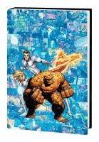 FANTASTIC FOUR BY JONATHAN HICKMAN VOL. 6 PRaEMIERE HC