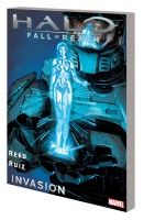 HALO: FALL OF REACH — INVASION TPB