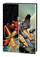 IRON MAN BY MICHELINIE, LAYTON & ROMITA JR. OMNIBUS VOL. 1 HC LAYTON COVER (DM ONLY)