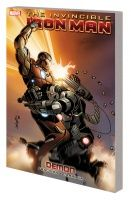 INVINCIBLE IRON MAN VOL. 9: DEMON TPB