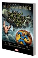 MARVEL MASTERWORKS: GOLDEN AGE SUB-MARINER VOL. 1 TPB