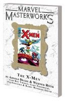 MARVEL MASTERWORKS: THE X-MEN VOL. 5 TPB VARIANT