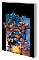 SPIDER-MAN: THE MUTANT AGENDA TPB