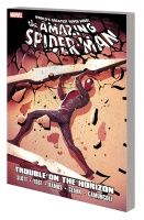 SPIDER-MAN: TROUBLE ON THE HORIZON TPB
