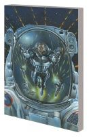 SPACE: PUNISHER TPB