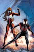 ULTIMATE COMICS SPIDER-MAN #17