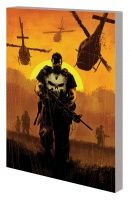 UNTOLD TALES OF PUNISHER MAX TPB