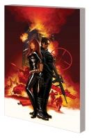 WINTER SOLDIER VOL. 2: BROKEN ARROW TPB