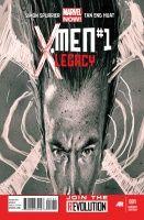 X-MEN: LEGACY #1 VARIANT & #2