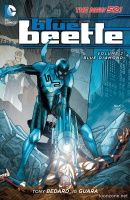 BLUE BEETLE VOL. 2: BLUE DIAMOND TP
