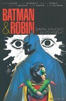 BATMAN AND ROBIN: DARK KNIGHT VS. WHITE KNIGHT TP