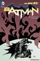 BATMAN: THE NIGHT OF THE OWLS HC