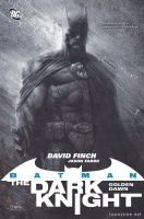 BATMAN: THE DARK KNIGHT – GOLDEN DAWN TP