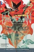 BATWOMAN VOL. 1: HYDROLOGY TP
