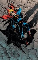 THE DEATH OF SUPERMAN TP NEW EDITION